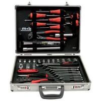 Caisse à outils complètes