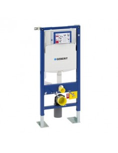 Bâti-support WC Duofix Sigma 12 cm autoportant 111.333.00.5 Gébérit