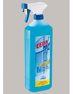 Produit d'entretien douche Leda Net