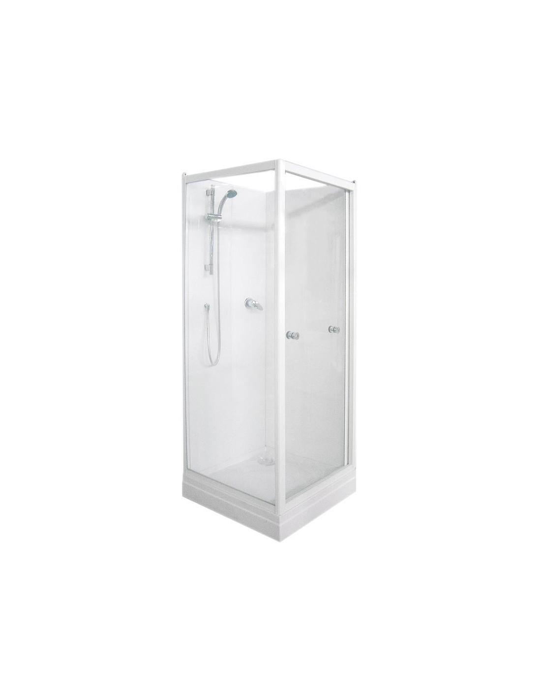 Cabine de douche PRIMEO Alterna