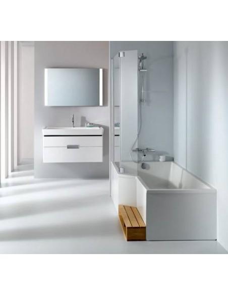 baignoire bain douche neo jacob delafon. Black Bedroom Furniture Sets. Home Design Ideas