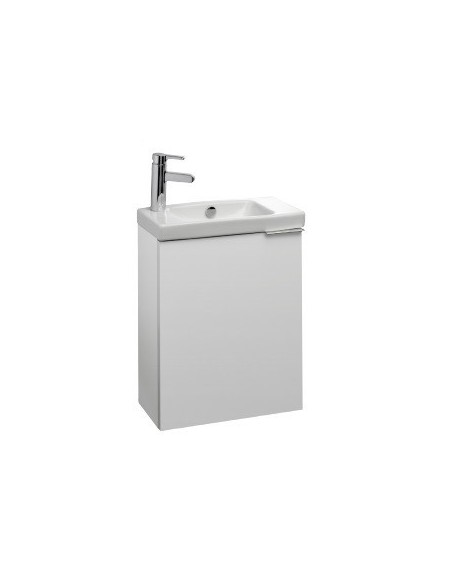 Meuble Compact Sous Lave Mains L 48 5 Cm Odeon Up Jacob Delafon