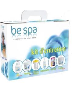 Pack kit entretien oxygène BE SPA
