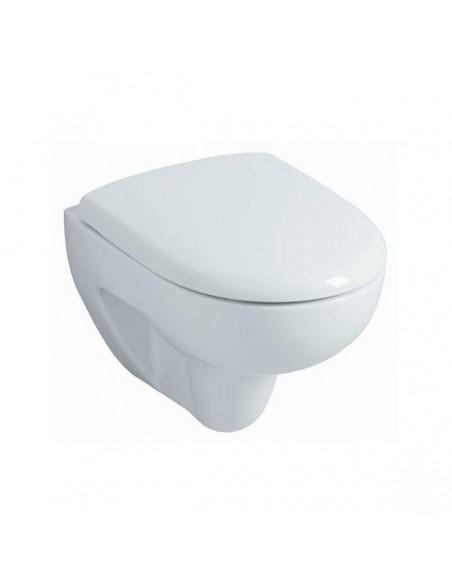 pack wc suspendu 3 pi ces g b rit cuvette prima rimfree standard allia. Black Bedroom Furniture Sets. Home Design Ideas
