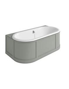 baignoire rectangulaire odeon up jacob delafon. Black Bedroom Furniture Sets. Home Design Ideas