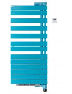 Radiateur Sèche-serviettes Régate Twist + air électrique TXCR-IFS pivot à droite Acova